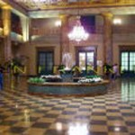 BFH lobby